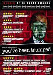 You've Been Trumped  * Donald Trump Documentary * (DVD, 2013) BRAND NEW REGION 4