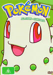 Pokemon - All-Stars : Chikorita (DVD, 2011)