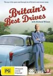 Britain's Best Drives - With Richard Wilson (DVD, 2010, 2-Disc Set) BRAND NEW