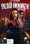 Dead Hooker In A Trunk (DVD, 2011) *Monster Pictures* *Bonus Features*