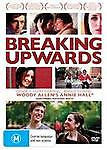 Breaking Upwards (DVD, 2011) BRAND NEW REGION 4