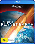 Inside Planet Earth - BLU RAY