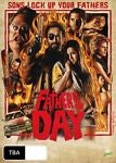 Father's Day (DVD, 2013) * Troma * Monster Pictures *