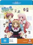 Baka And Test - Ova Collection - Blu Ray Region B ( Like New )