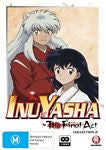 Inuyasha - The Final Act : Collection 2 : Eps 14-26 (DVD, 2013, 2-Disc Set)