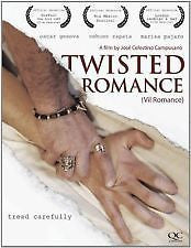 Twisted Romance (DVD) * Queer Culture Cinema *