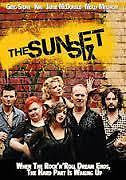 SUNSET SIX NEW DVD