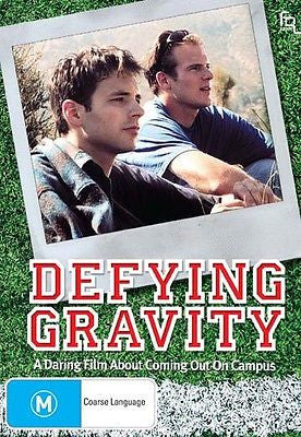 Defying Gravity (1997) * Award Winning * Queer Cinema *