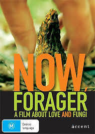 Now, Forager DVD