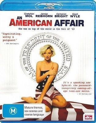 An American Affair * Priced to Clear *