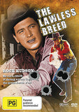 Rock Hudson Western Pack: Horizons West (1952) / The Lawless Breed (1953)