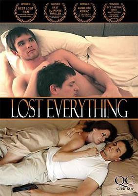 Lost Everything (2010) + Extras * Award Winning * Queer Culture Cinema *