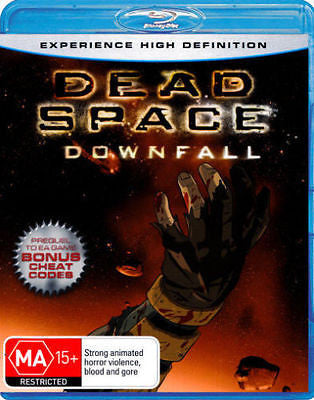 Dead Space: Downfall + Extra Features