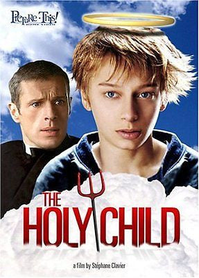 HOLY CHILD * French with English Subtitles * REGION 1 NEW