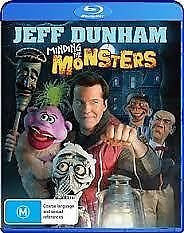 Jeff Dunham: Minding The Monsters + Extra Features