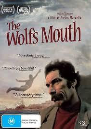 THE WOLF'S MOUTH QC DVD BRAND NEW