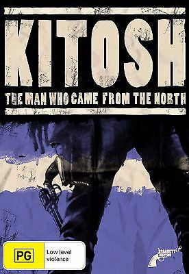 Kitosh, the Man Who Came from the North (1967) * Classic Spaghetti Western *