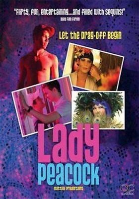 Lady Peacock (2014) + Extras * Drag Queen Comedy * Queer Culture Cinema *