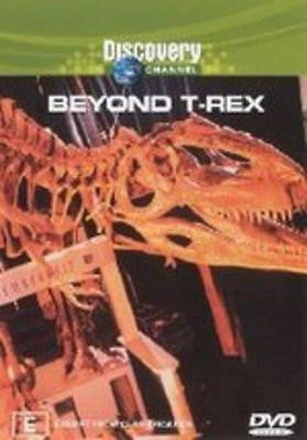 Beyond T-Rex - New DVD
