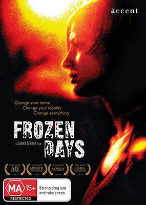 Frozen Days *Accent Films* *Winner Best Film Haifa International Film Festival*