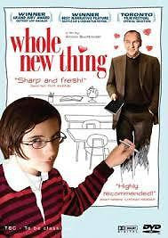 Whole New Thing (2005) + Extra Features * Queer Cinema *