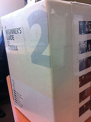 A Beginners Guide to Cinema 2 (DVD, 2008, 7-Disc Set) Like New Region 4
