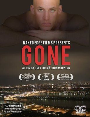 GONE: THE DISAPPEARANCE OF AERYN GILLERN (REGION 1 ) NEW DVD