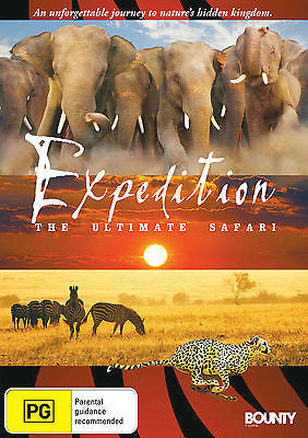 Expedition: The Ultimate Safari (2002)