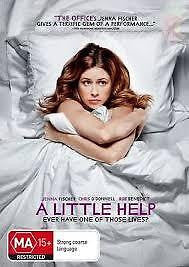 A Little Help - DVD Region 4 NEW