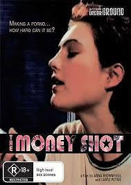THE MONEY SHOT DVD