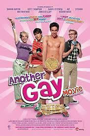 Another Gay Movie (2006) * Todd Stephens * QC Cinema *