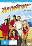 Baywatch : Season 1 (DVD, 2007, 6-Disc Set)