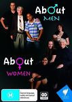 About Men & About Women (DVD, 2009, 2-Disc Set)