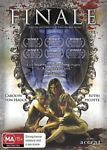 Finale (DVD, 2011) *Accent Films* *Special Features*