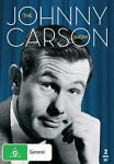The Johnny Carson Show (DVD, 2009, 2-Disc Set)