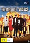 Storage Wars : Season 4 (DVD, 2013, 2-Disc Set)