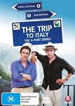 The Trip To Italy (DVD, 2014, 2-Disc Set) BRAND NEW REGION 4