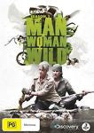 Man Woman Wild : Season 1 (DVD, 2011, 3-Disc Set)
