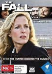 The Fall ( * Gillian Anderson * DVD, 2013, 2-Disc Set)BRAND NEW REGION 4
