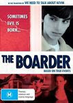 The Boarder = NEW DVD R4
