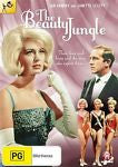 The Beauty Jungle  * Plus Limited Edition Pressbook * (DVD, 2010) New!