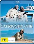 Capricorn One (Blu-ray, 2009)