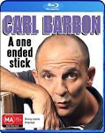 A Carl Barron - One Ended Stick (Blu-ray, 2013) Like New
