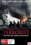 The Terrorist (DVD, 2011) * Danny Glover* Brand New !