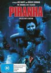 Piranha (DVD, 2012) **The Original Cult Classic** **Collector's Edition!**