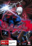 Devil May Cry : Vol 1 (DVD, 2009)