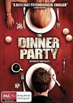 THE DINNER PARTY (2009) NEW DVD