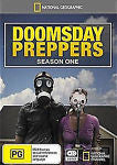 National Geographic - Doomsday Preppers : Season 1 (DVD, 2013, 3-Disc Set) NEW