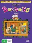 Bambaloo : Collection 1 (DVD, 2005, 3-Disc Set) BRAND NEW REGION 4