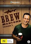 Brew Masters : Season 1 (DVD, 2011, 2-Disc Set)